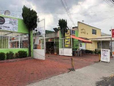 Oficina Comercial En Renta En La Providencia, Metepec, México