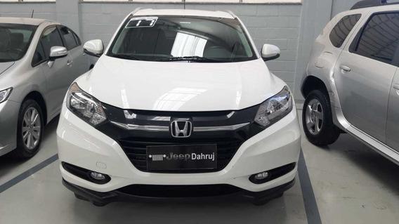 Honda Hr-v Ex 1.8 Automatico 2017