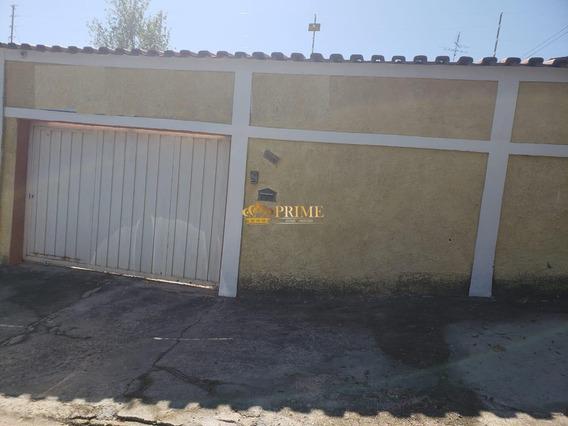Casa À Venda Em Jardim Nova Europa - Ca002506