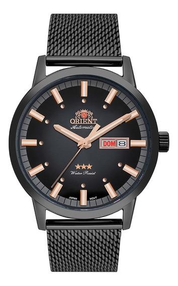 Relógio Orient Automático Masculino 469ys085
