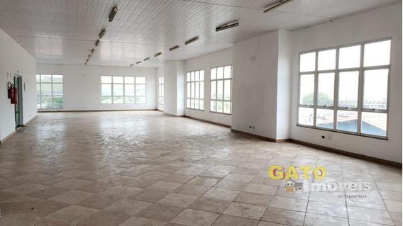 Sala Comercial Para Locação Em Cajamar - 18165_1-1053903