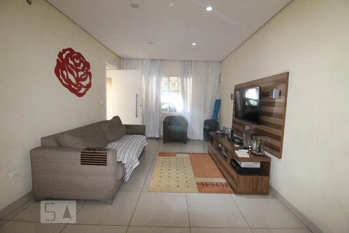 Casa À Venda - Vila Constança, 2 Quartos,  110 - S893130842