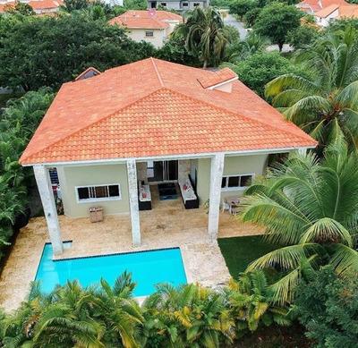 Se Vende Hermosa Villa