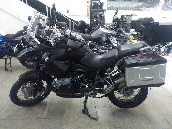 Bmw R1200gs K25 2013