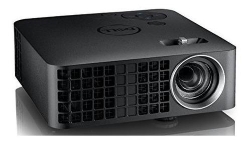 Proyector Dell M318wl Dlp - 720p - Hdtv - 16:10
