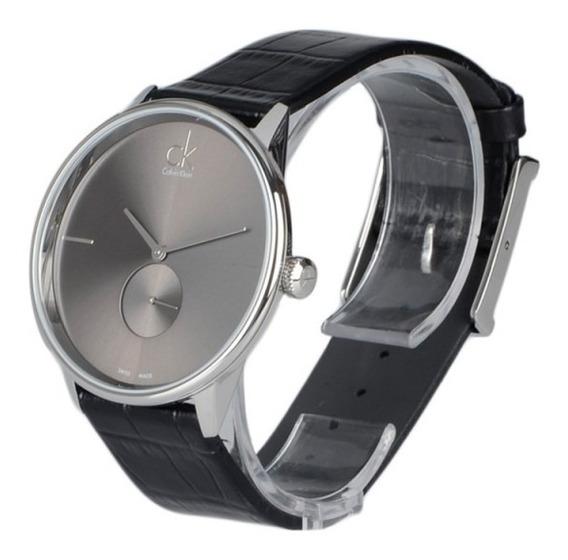 Elegante Reloj Calvin Klein Negro