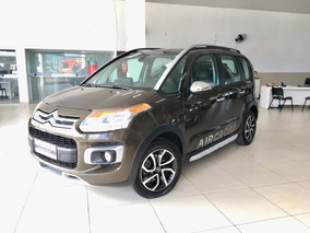 Citroen C3 Aircross Exclusive 1.6 16v Flex Aut. 2012