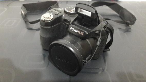 Câmera Fuji Film