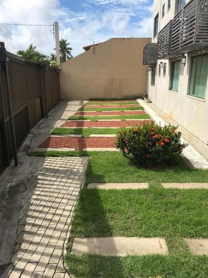 Flat Para Locação Em Lauro De Freitas, Vilas Do Atlântico, 1 Banheiro, 1 Vaga - Vs530_2-1062435
