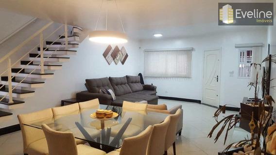 Casa Com 3 Dorms, Vila Mogilar, Mogi Das Cruzes - R$ 670 Mil, Cod: 1441 - V1441