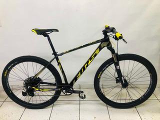 Bike Mtb Aro 29 First Athymus 2020 Sram Sx 1x12v Rockshox
