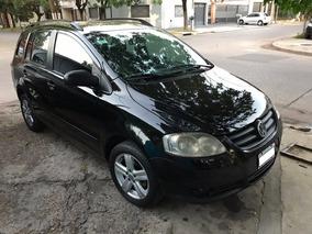 Volkswagen Suran 1.6 I Trendline 2008 Vendo O Permuto