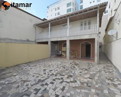 Casa A Venda Em Guarapari É Na Imobiliárias Itamar Imóveis - Ca00267 - 34205728