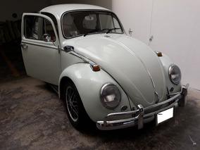 Escarabajo Alamana 1966