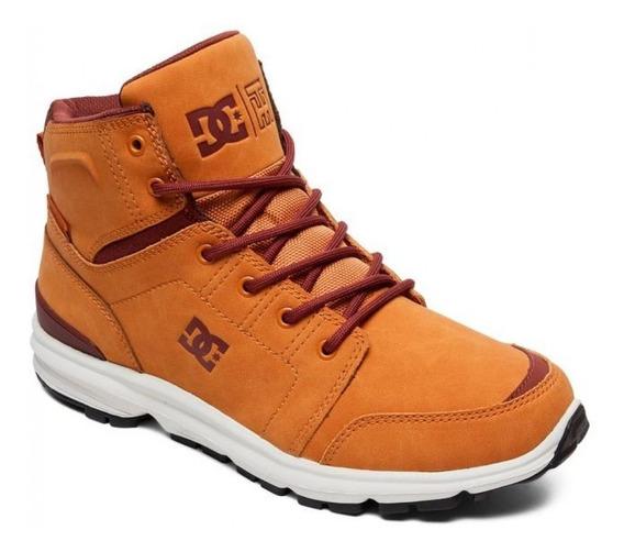 Borcego De Hombre Dc Shoes Torstein