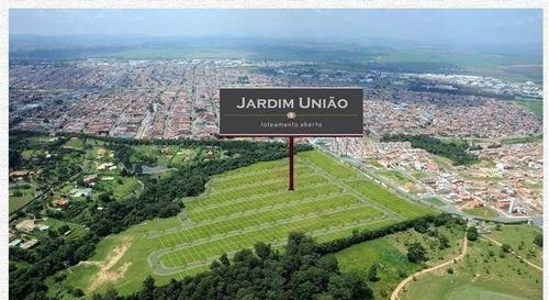 Terreno À Venda, 1882 M² Por R$ 2.400.000,00 - Jardim União - Indaiatuba/sp - Te2923