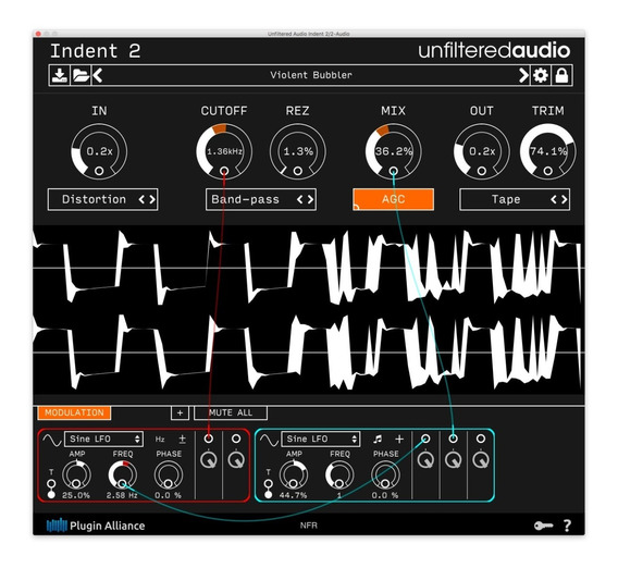 Plugin Alliance Unfiltered Audio 100 Bundle