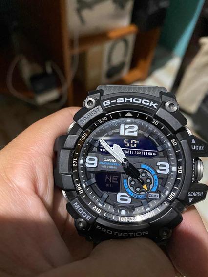 Reloj Casio Gg 1000