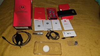 Smartphone Motorola Z3 Play Stereo Speaker