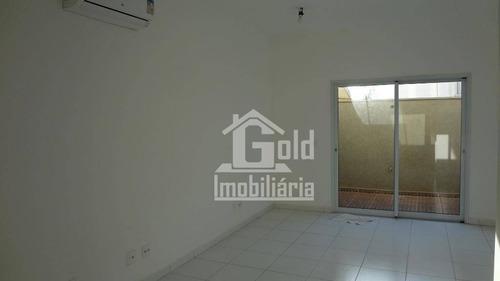 Sala Para Alugar, 28 M² Por R$ 1.000/mês - Jardim Sumaré - Ribeirão Preto/sp - Sa0269