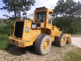 Pay Loader 950 B Cat