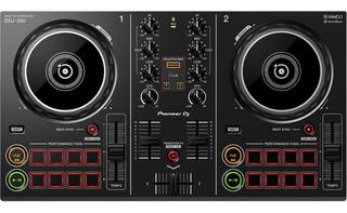 Controlador Pioneer Dj Ddj-200 Wedj Rkbox - Envios Y Cuotas
