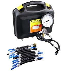 Teste De Pressão Da Bomba Elétrica 13 Mang. Planatc-tvp4000