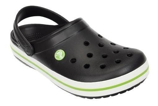 Crocs Originales Crocband Suecos Hombre - Mujer -