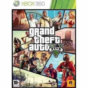 Gta5 Xbox360 Digital!