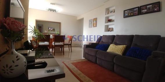 Apartamento 3 Dormitórios Sendo 1 Suite À Venda No Jardim Marajoara Em São Paulo - Mr68275