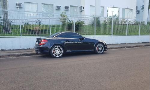 Mercedes-benz Classe Slk Slk Amg 55 V8