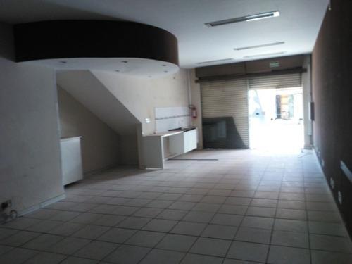 Imagem 1 de 10 de Salão Para Alugar, 50 M² Por R$ 1.200,00/mês - Centro - Ribeirão Preto/sp - Sl0153