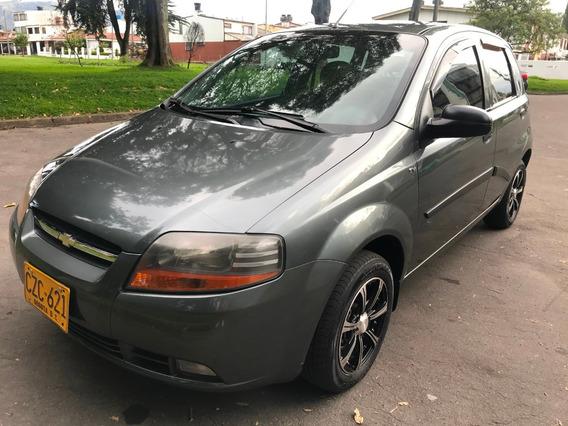 Chevrolet Aveo 2009 1.6 Ls