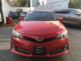 Toyota Camry Se Sport V6 2013 Piel, Quemacoco