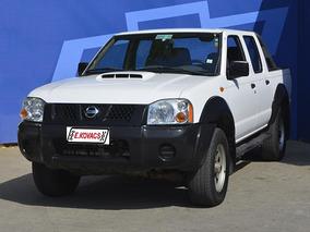 Nissan Terrano Dx Cab 4x44x4 2013