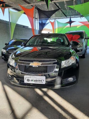 Imagem 1 de 10 de Chevrolet Cruze 1.8