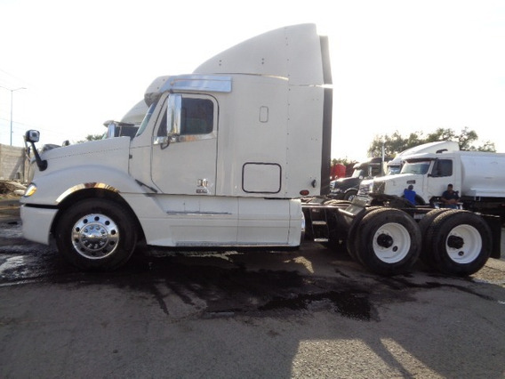 Tractocamion Freightliner Cl 120 Columbia 2011