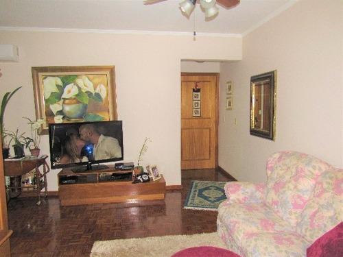 Apartamento Boa Vista Porto Alegre. - 3538