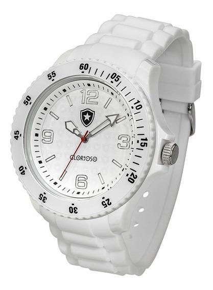 Relógio Do Botafogo ,oficial , 1 Ano Garantia, 50m Wr , Nf