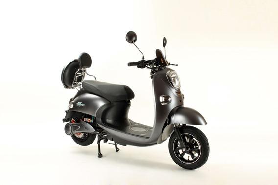Moto Eléctrica Golovolt Modelo Ivy Oferta Buen Fin