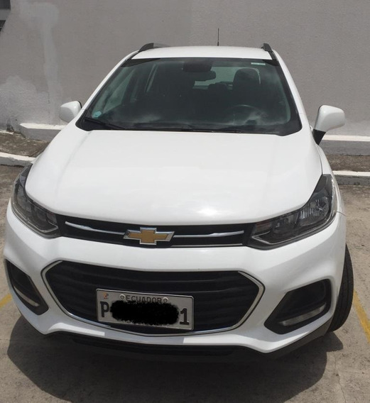 Chevrolet Tracker 2017 31800 Km