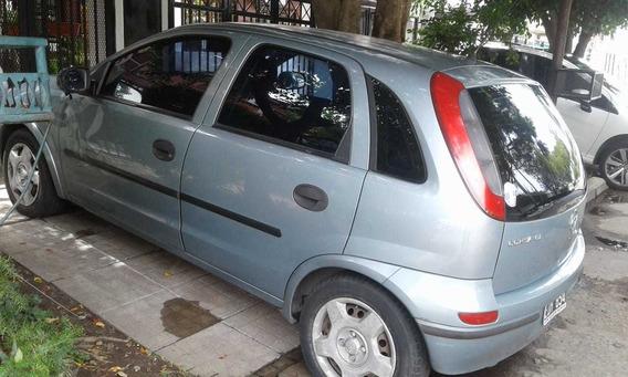 Corsa Ii Sedan 5 Puertas 2003 Gasolero