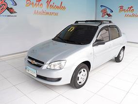 Chevrolet Classic 1.0 Mpfi Ls 8v Flex 4p Manual 2011
