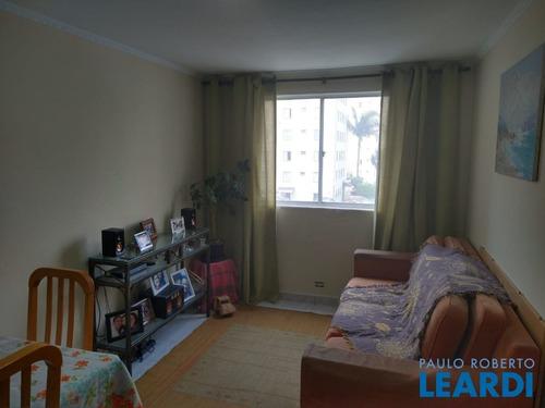 Imagem 1 de 15 de Apartamento - Brasilândia - Sp - 620558