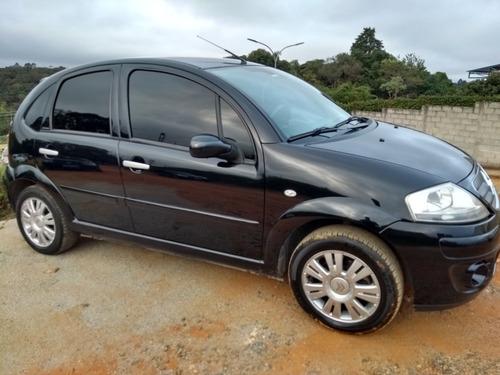 Citroën C3 2011 1.4 8v Exclusive Flex 5p