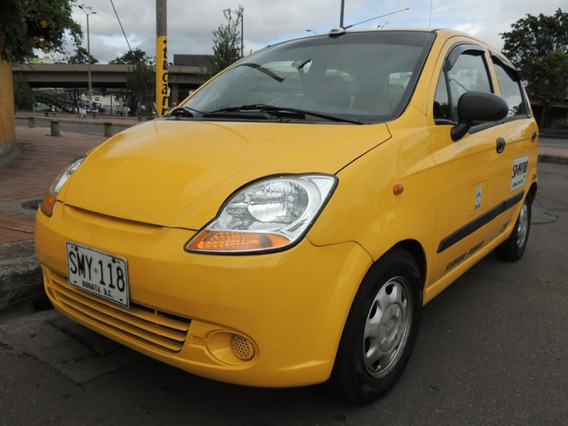 Taxis 7:24 1.000cc Sa Mt