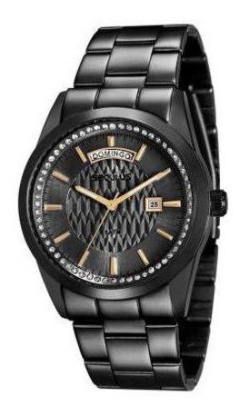 Relógio Seculus Feminino 28839lpsvss3