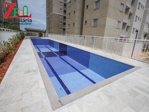 2 Dormitorios, 1 Vaga De Garagem, Pronto Para Morar, Apartamento A Venda, Guarulhos - Ap00114 - 3208818