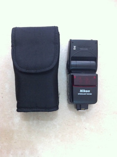 Flash Nikon Sb 600 Speedlight