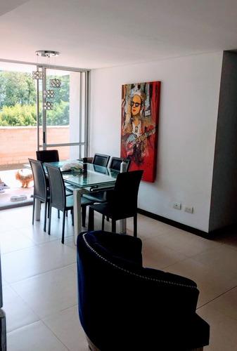 Imagen 1 de 7 de Apartamento En Venta En Sabaneta